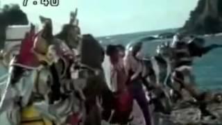 Ninpuu Sentai Hurricanger Tập 51 (cuối)