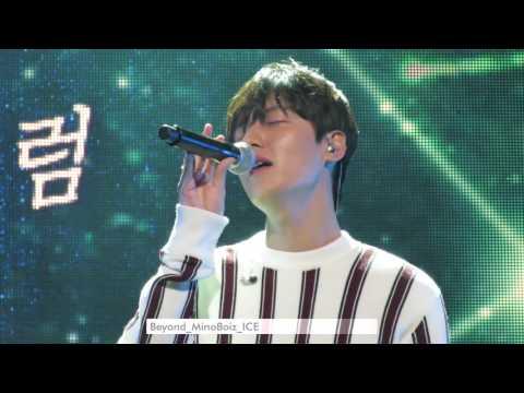 20170219【The Originality of Lee Min Ho】