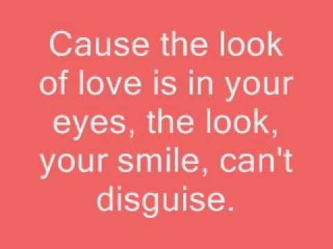 Baixar Fergie ft. Sergio Mendez - The look of love with lyrics on screen