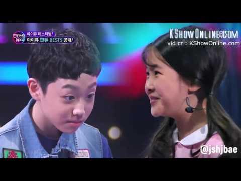 Fantastic Duo (KimJong Seob & Park Hyun Jin part) eng sub  ep 9&10