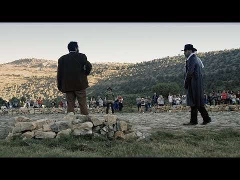 Desenterrando Sad Hill - Trailer español (4K)