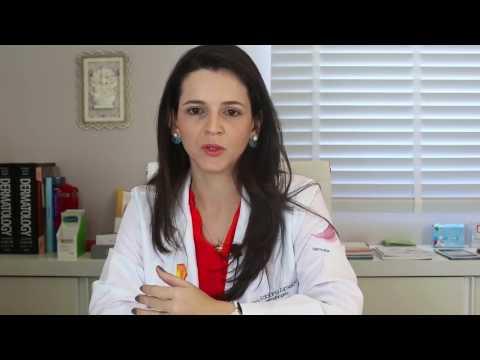 O que é o Carcinoma Basocelular? - Dermatologista Dra. Fabiana Almeida