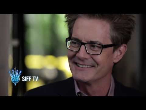SIFF TV - Happy Hour with Kyle MacLachlan - YouTube