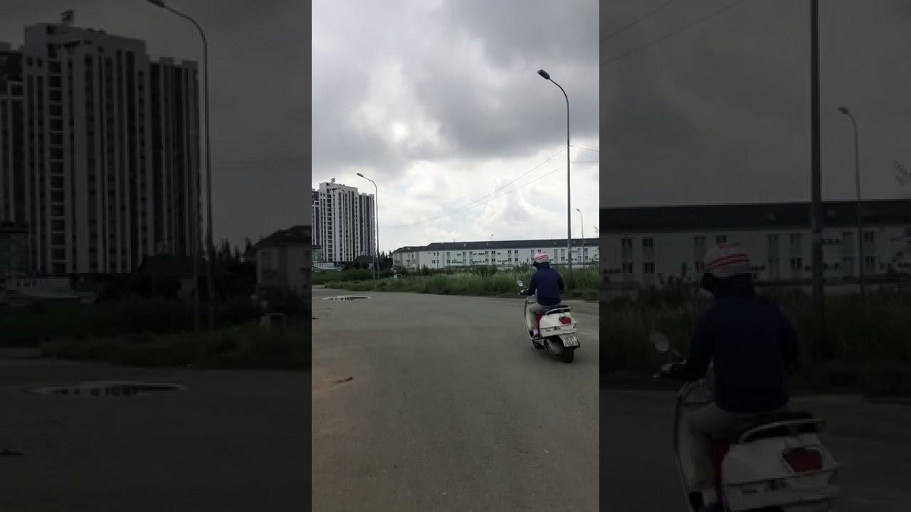 Chính chủ bán cắt lỗ 280m2 đất sổ đỏ dự án Phú Nhuận - Phước Long B, Q9, Liên Phường, sinh lời cao video