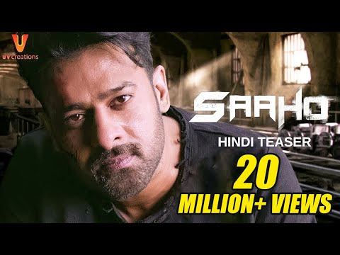 Saaho-Hindi-Teaser