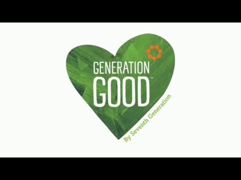 Cleaning Tips from Generation Good