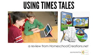 Times Tales Video Review