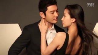 Huỳnh Hiểu Minh - Angelababy quảng cáo máy hút khối nhà bếp hãng VATTI
