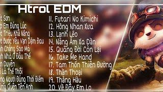 Tuyển  Chọn 20 Bản EDM  Hay  Nhất  2019 Của Htrol Remix |EDM Đàn Tranh | EDM  Gây  Nghiện (Q Remix)