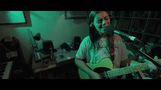 Liz Lawrence - Woman (live)