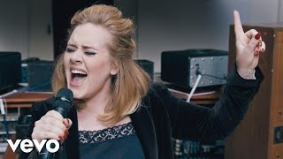 Adele – When We Were Young (Live)