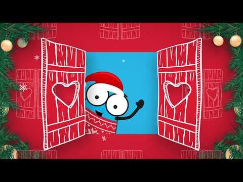 The Creation Station Christmas Calendar - Day 12