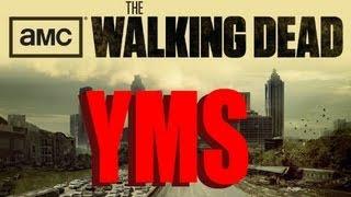 YMS: The Walking Dead Seasons 1&2 (Part 1)