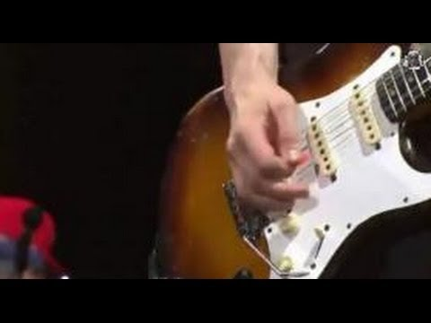 Baixar Red Hot Chili Peppers - Dani California [Live, Isle Of Wight 2014] HD PRO