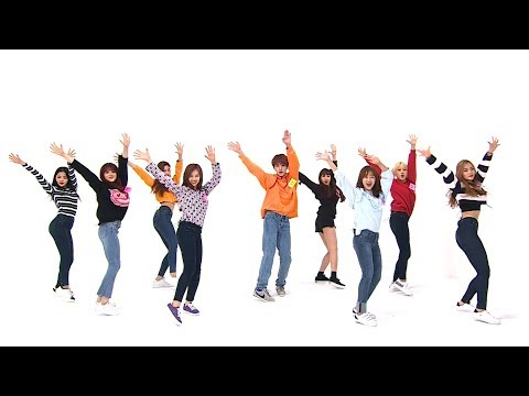 Golden Child Girl Group Dance Compilation (Red Velvet, BLACKPINK, TWICE, Lovelyz, ...)