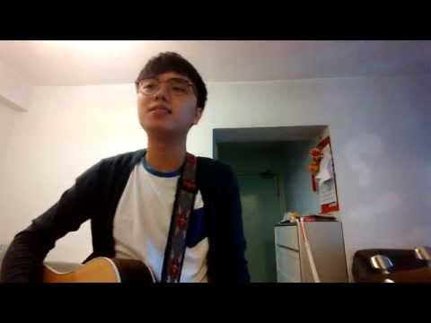 何韻詩HOCC- 出走太平洋 Acoustic guitar cover (by LokHei Wong)