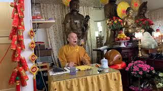 TT - THÍCH THÔNG LAI ( 24/2/2019 ) : Thời cơ đã tới