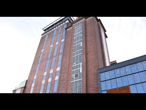 Årets Bygge   Steam Hotel