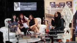 ZJS TV Show Clip 19 Saccets Girl Power
