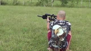 pcp bắn cò ntn đây, pcp hunting.