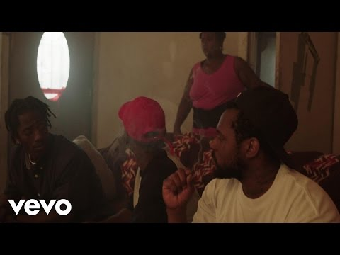 ScHoolboy Q - By Any Means