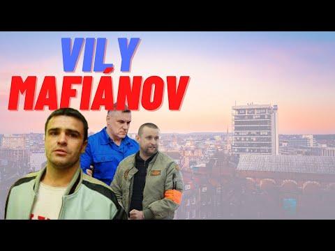Luxusné vily slovenských mafiánov