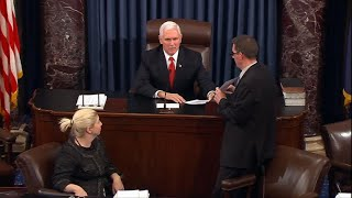 Senate approves sweeping GOP tax bill