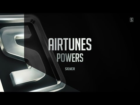 Airtunes - Powers (#SSL065)