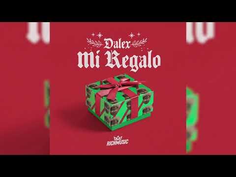 Dalex - Mi Regalo (Audio Oficial)