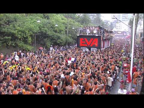 Baixar Banda Eva - Circulou - YouTube Carnaval 2012