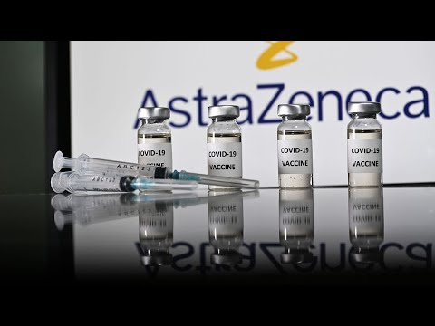 Astra-Oxford Vaccine Shows Two Different Efficacy Rates