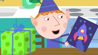 Ben and Holly's Little Kingdom | 1 Hour Episode Compilation #13