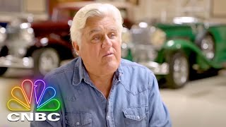 Jay Leno's Garage: Q&A - Jay Answers Your Twitter Questions | CNBC Prime