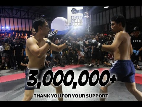 Fight Club Thailand บางปู อีมผู้พัน(Nheem-pupun) x แบงค์บาเรร่า(Bank-barrera) คู่ที่330