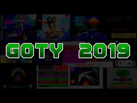 GOTY 2019 - Spectrum ZX