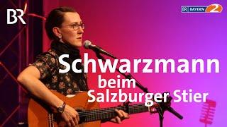 Martina Schwarzmann wird Salzburger Stier