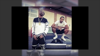 Nipsey Hussle - Let The Darkness In ft. Snoop Dogg (Official Audio)