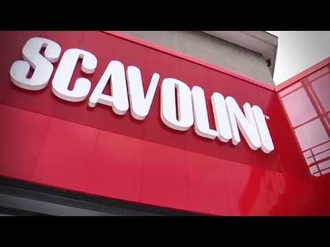 Inaugurazione Scavolini Store Cinisello - 10 settembre 2016