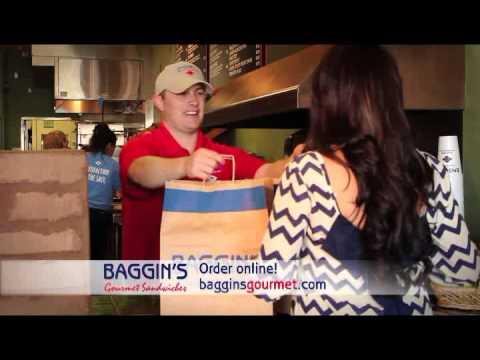 Baggins Sandwiches Order Online