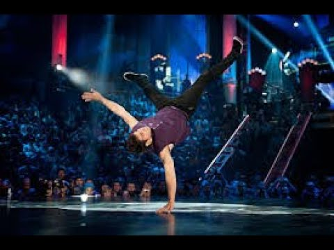 BREAKDANCE - TOP 10 BEST SETS OF THE YEAR