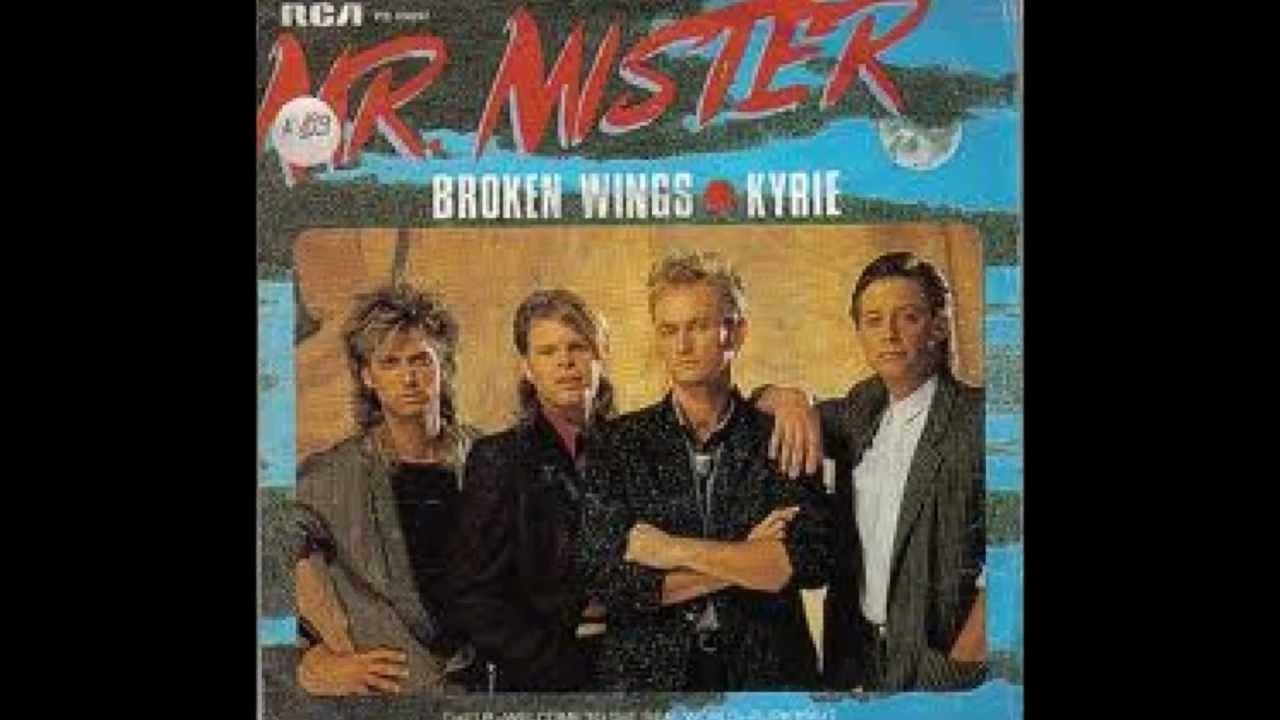 Mister Mister