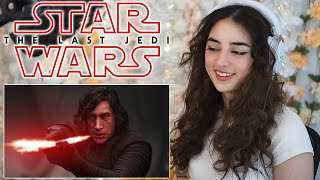 Is It THAT Bad?! / Star Wars: The Last Jedi Reaction