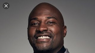 Marcellus Wiley and the people that think like you