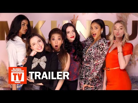 Dollface Season 1 Trailer   Rotten Tomatoes TV