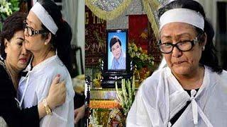 Đ.ám t.ang nghệ sĩ Thanh Sang – Người vợ tào khang vì lời hứa, suốt cuộc đời chỉ biết nhẫn nhịn