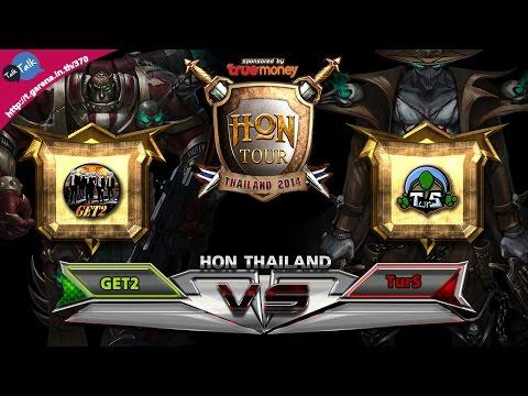 Baixar HoN Tour Thailand 2014 By True Money : G-League Cycle 4 Round 1 (20/10/2557)