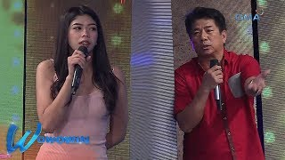 Wowowin: Kuya Wil, nag-walkout dahil kay 'Sexy Hipon' Herlene! (with English subtitles)