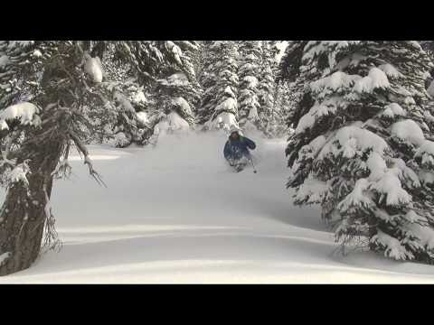 Selkirk Wildernes Skiing - Catskiing.ca Canada