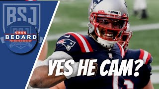 Is Cam Newton Ready to be Patriots Quarterback?