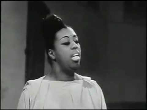 Marion Williams - Mean old world